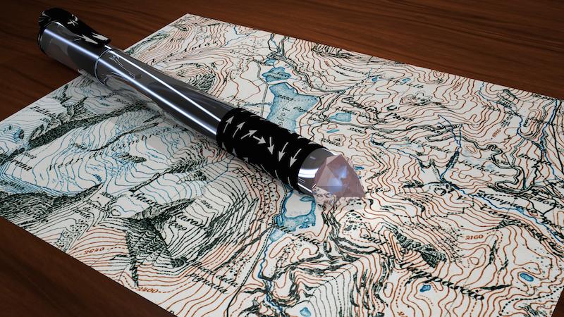 NVcartography