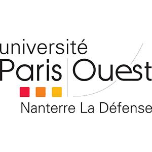 Université Paris-Ouest (nouvelle fenêtre)