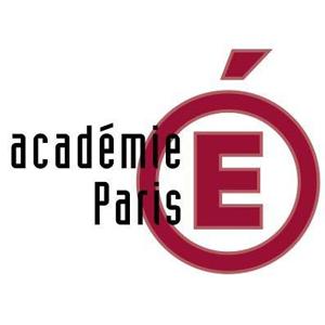 Académie de Paris (nouvelle fenêtre)