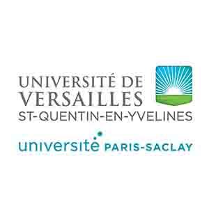 Université de Versailles (nouvelle fenêtre)