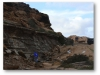 Argiles riches en matière organique (Cenomanien, Bassin de Tarfaya)