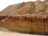 Eocène inférieur carbonaté ; carrière de Boukra