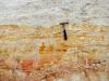 argile dolomitique/sable/évaporites - Dakhla